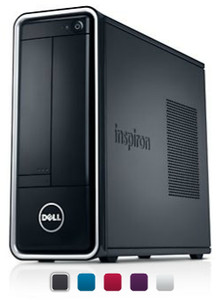 Dell Inspiron 3000 Small desktop