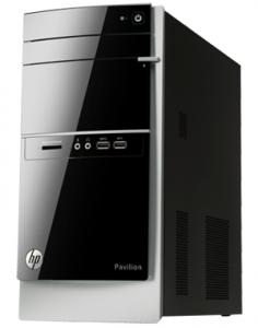 HP Pavilion 500t