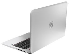 HP ENVY 15t Slim Quad Edition Notebook PC