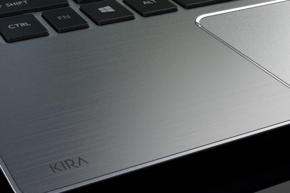Kirabook Ultrabook