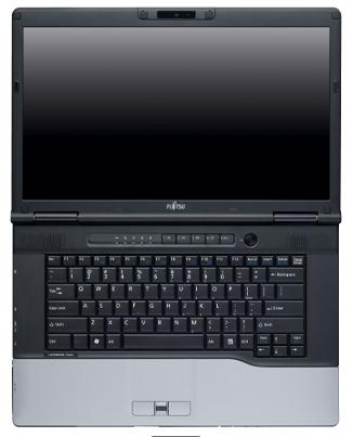 Fujitsu Lifebook E754 keyboard