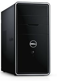 Dell Inspiron Desktop 3000 Series