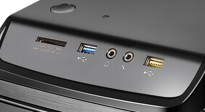 Lenovo Ideacentre 700 desktop