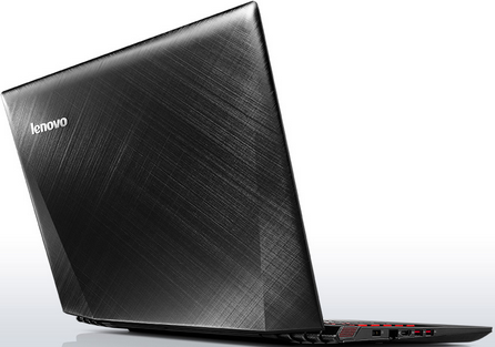 Lenovo Y50 UHD Laptop