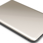 Toshiba Satellite E45T-B4300 Laptop – Satin Gold