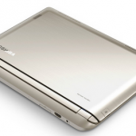 Toshiba Satellite Click 2 Pro Ultrabook