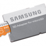 Samsung EVO MicroSDHC 16GB Memory Card with Adapter Review