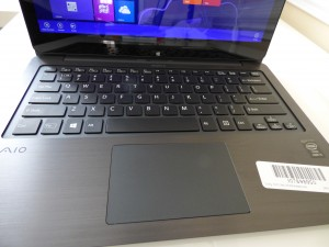 Sony VAIO Fit 14A / Flip