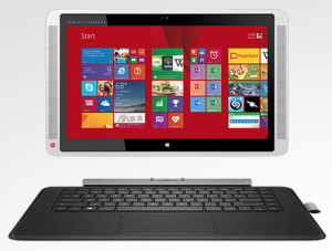 HP ENVY x2 Hybrid Laptops