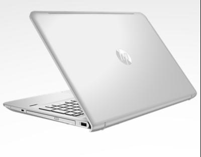 HP ENVY Laptop - 15t Touch