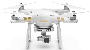 DJI Phantom 3 Professional RC Drone QuadCopter