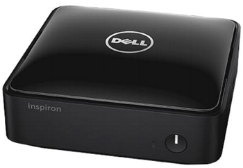 Dell Inspiron mini desktop