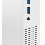 Lenovo Ideacentre 200 Mini Entertainment Desktop