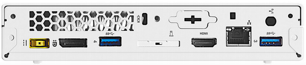lenovo Ideacentre 200 ports