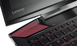 Ideapad Y700 Laptop