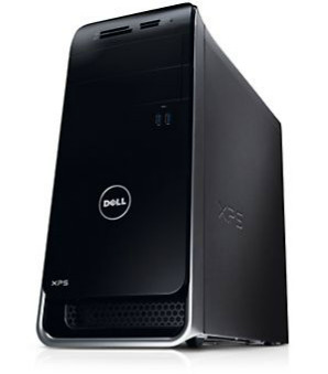 xps 8500 dell desktop