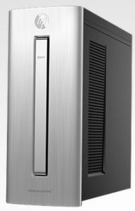 HP ENVY Desktop 750-610RZ