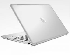 "HP ENVY Laptop (15.6"")"
