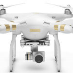 DJI Phantom 3 Professional RTF Quadcopter Deal