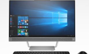 HP Pavilion All-in-One PC 23.8 -inch Desktop Sale