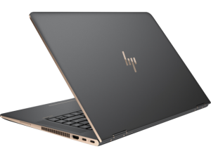 HP Spectre x360 15t laptop